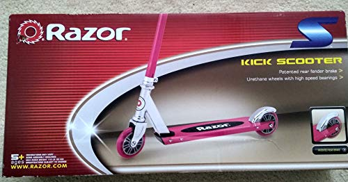 Razor S Kick Scooter (Special Edition) -