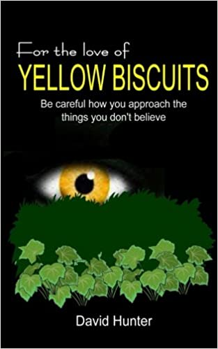 Yellow Dog Biscuits