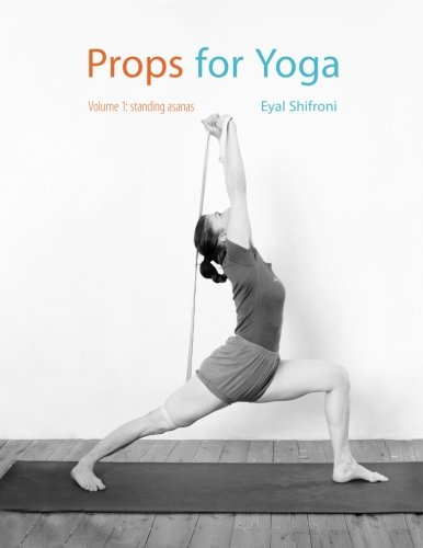 Props for Yoga: Standing Poses (Volume 1)