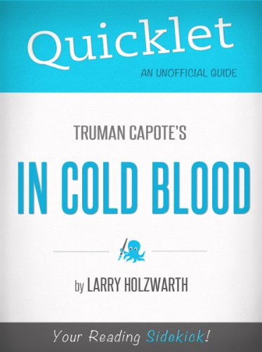 Download blood truman in cold capote ebook free