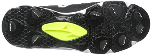White Pitch Women's Black Spike Swift Softball Mizuno Fast Metal Cleat 9 4 PpTwFFfx7q