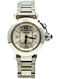 Miss Pasha quartz womens Watch 2973 (Certified Pre-owned)