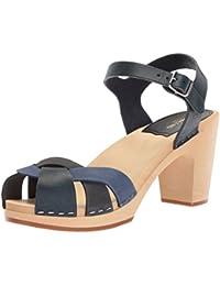 Womens Kringlan Platform Sandal