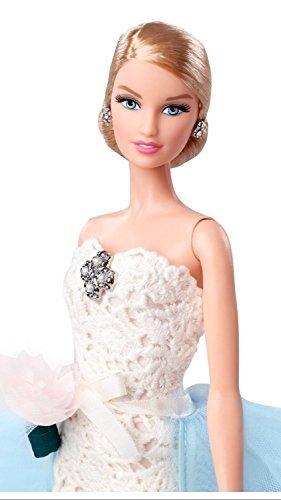 Oscar Runway Renta (DGW60 Barbie Oscar De La Renta Bride Doll 2016 IN STOCK NOW!!)