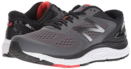 Red Balance De M840v4 New Magnet Chaussures Course Hommes energy g7qwx8wP