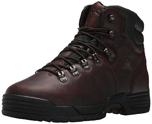 rocky steel toe waterproof boots - 3
