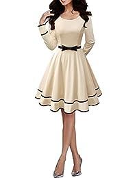 Grace' Vintage Clarity Dress