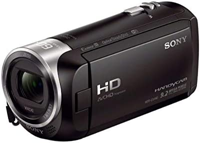 Sony HDR-CX440/B product image 11