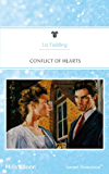 Mills & Boon : Conflict Of Hearts