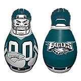 NFL Philadelphia Eagles 40-Inch Inflatable Tackle Buddy