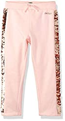 Girls' Flip Sequin Legging