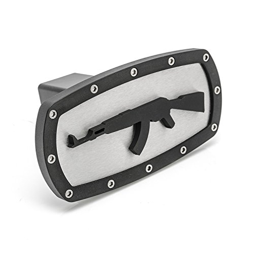 All Sales AMI 1044K AK-47 Hitch Cover