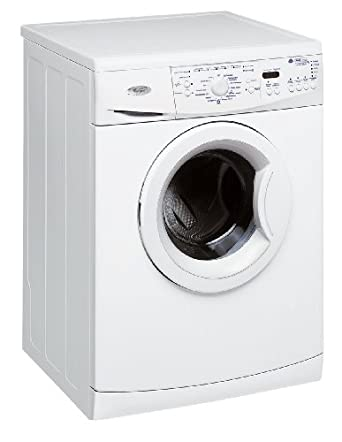 Whirlpool Awod 6527 1200 Rpm Front Load Washing Machine