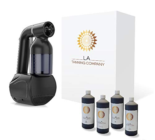 NEW! Tan.Handy Spray Tanning Kit/Machine- Ideal For Home & Light Mobile Use- Worth £99.00!!