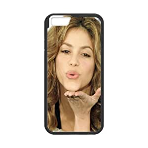 Generic Case Shakira For iPhone 6 4.7 Inch S4D5768304