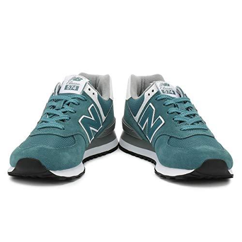 da sneakers donna verdi New Balance Wl574 4tq66w