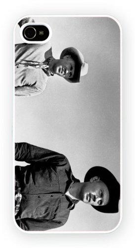 The Magnificent Seven - McQueen / Brynner, iPhone 6, Etui de téléphone mobile - encre brillant impression