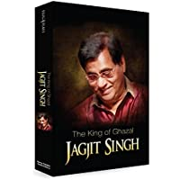 Music Card: The King of Ghazals - Jagjit Singh 320 Kbps Mp3 Audio (4 GB)