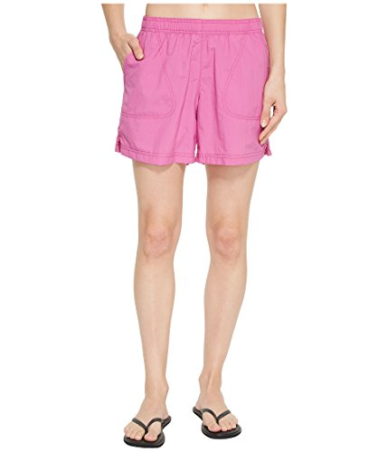 Columbia Women's Sandy River Shorts, Bright Lavender, XSx5