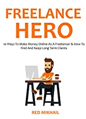 here are 10 ways to make money online as a freelancer - 2016 updated         You'll also learn the closely guarded secrets of the top freelancers in the world (7 figure earners at home)        Read this book today if you are a serious...