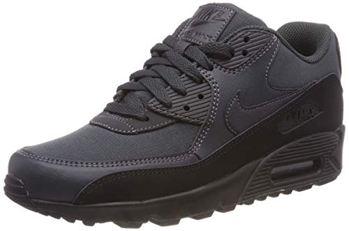 Homme anthracite Comp Essential Noir Air 001 Max 90 Nike Chaussures Tition Running De black q7RzfHwx