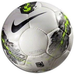 Nike – Camiseta Oficial balón tamaño de la Bola 5 Seitiro fútbol ...