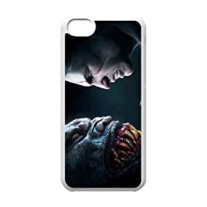 The Witcher For iPhone 5C Csae phone Case QY523656