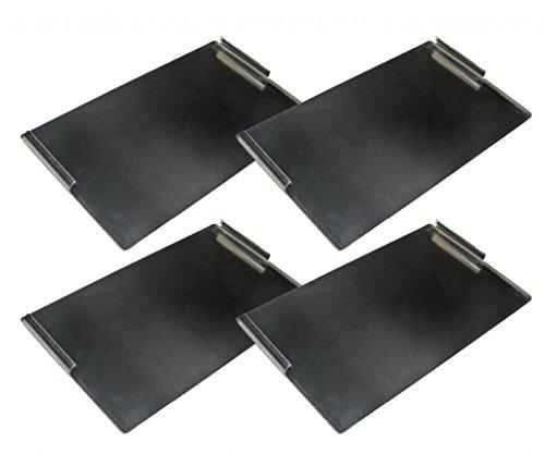 Ridgid R2740 Belt Sander (4 Pack) Replacement Wear Plate # 631772001-4pk (Wear Plate)