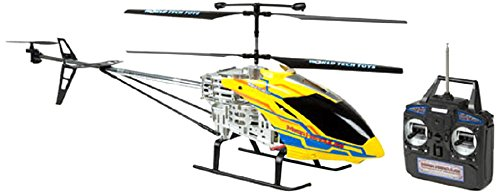 Rc Helicopters Wholesale (World Tech Toys 3.5 CH Mega Hercules RC Gyro Helicopter)