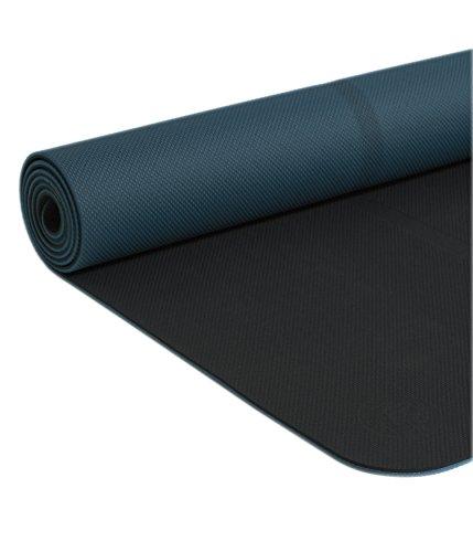 Manduka Welcome Yoga Mat, 5mm, Thunder
