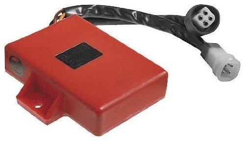 04-07 YAMAHA RHINO660: QuadBoss CDI Box