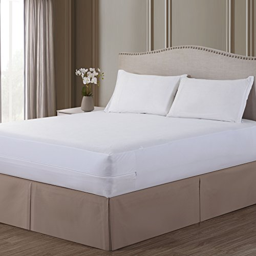 Bed Bug Blocker Hypoallergenic Mattress Protectors