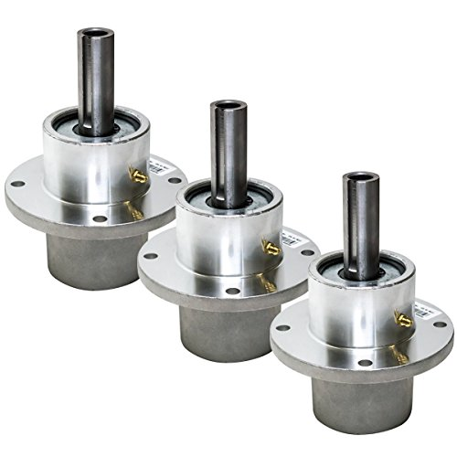 - 3PK Spindle Assembly for Ferris 48