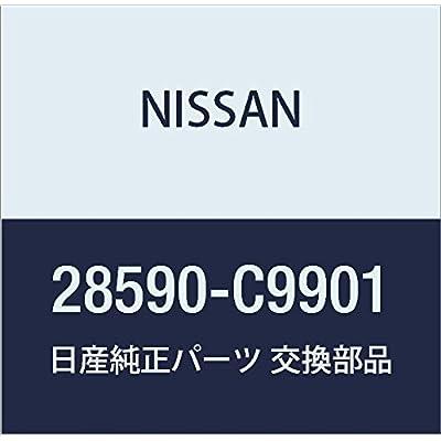 28590-C9901 NISSAN SENTRA computer module ECM ECU: Automotive