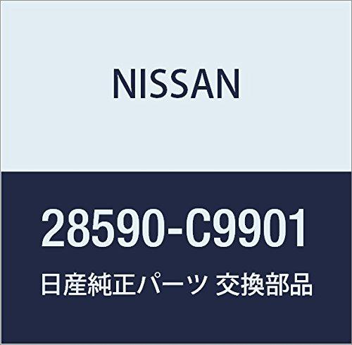 28590-C9901 NISSAN SENTRA computer module ECM ECU