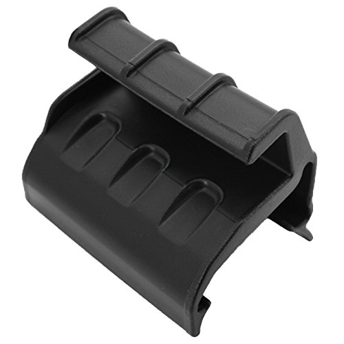 2007-2012 JEEP WRANGLER SOFT TOP REAR WINDOW TAILGATE BAR RETAINER RIGHT - Tops Soft Mopar Jeep