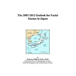 The 2007-2012 Outlook for Facial Saunas in Japan