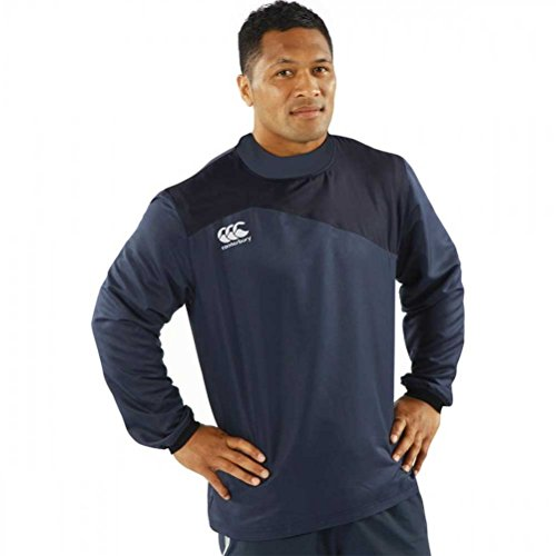 CCC mercury tcr pro team rugby contact top [navy] - 4X-Large