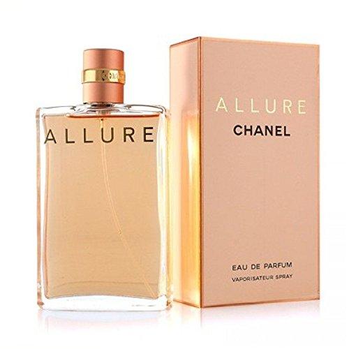 Allure Edp Spray (Chánél ALLURE Eau de Parfum Spray EDP Spray 100ml / 3.4oz.)