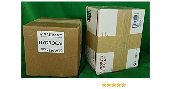 RAIL ROAD Material FAST  FREE DELIVERY 25 Lbs  for  $35 Hydrocal