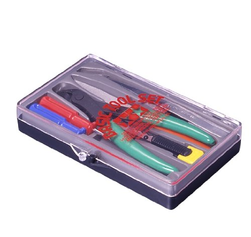 Tamiya Basic Tool Set by Horizon Hobby