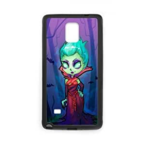 Defense Of The Ancients Dota 2 DEATH PROPHET iPhone 4 4s Cell Phone Case White ASD3804396