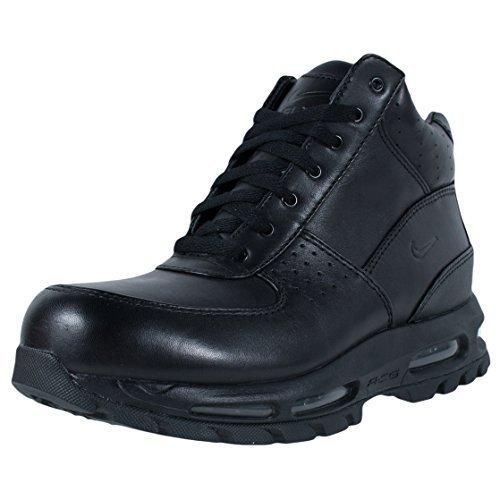 Nike Mens Air Max Goadome 2013 ACG Winter Boots Black/Bla...