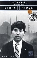 Istanbul Hatiralar Ve Sehir