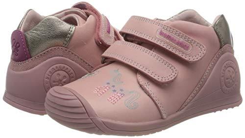 Biomecanics 201212 Botas Cortas al Tobillo para Beb/és