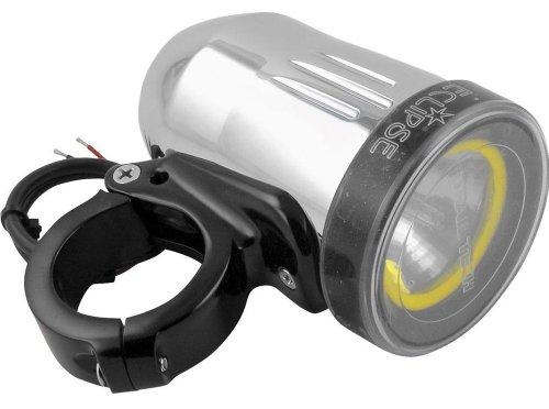 """Trail Tech 4213-SX-175 Silver 1.75"""" Clamp Spot 30W Single..."""