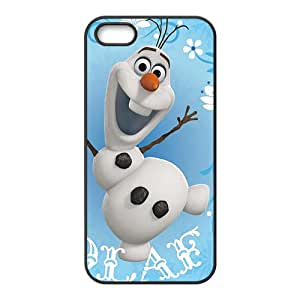 Frozen happy snow baby Cell Phone Case for iPhone 5S