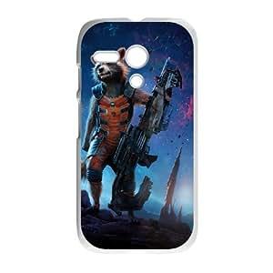 Guardians of the Galaxy HILDA0004569 Phone Back Case Customized Art Print Design Hard Shell Protection Motorola G