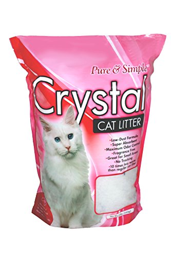 How Long Does  Pounds Of Cat Litter Last