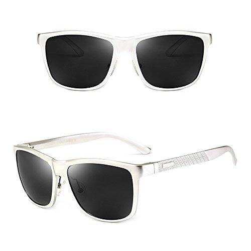 C de Driver coche B Gafas Drive Color de sol A Gafas Hipster Retro Hombre NAN OSSqAw